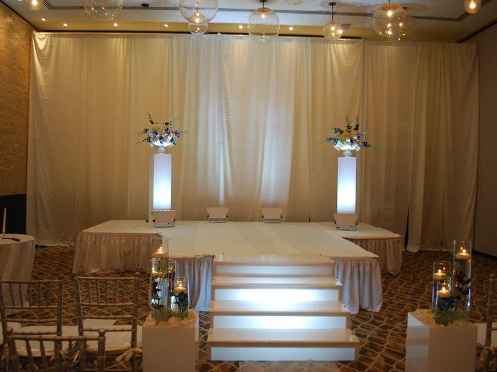 Tmx 1395091118061 Stage Ceremon Miami, FL wedding dj