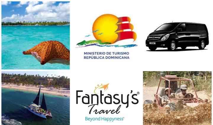 Fantasy's Travel