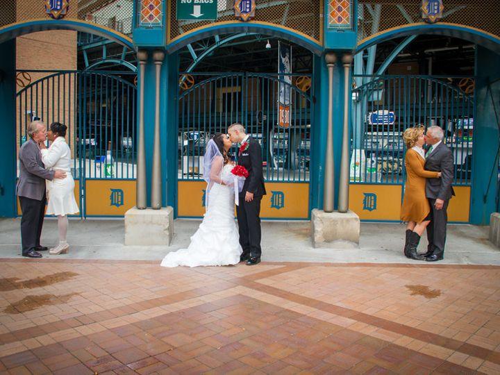 Tmx 1427160535444 Arches Rochester, MI wedding officiant