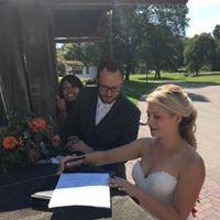 Tmx 1508162682197 Addison Oaks Rochester, MI wedding officiant