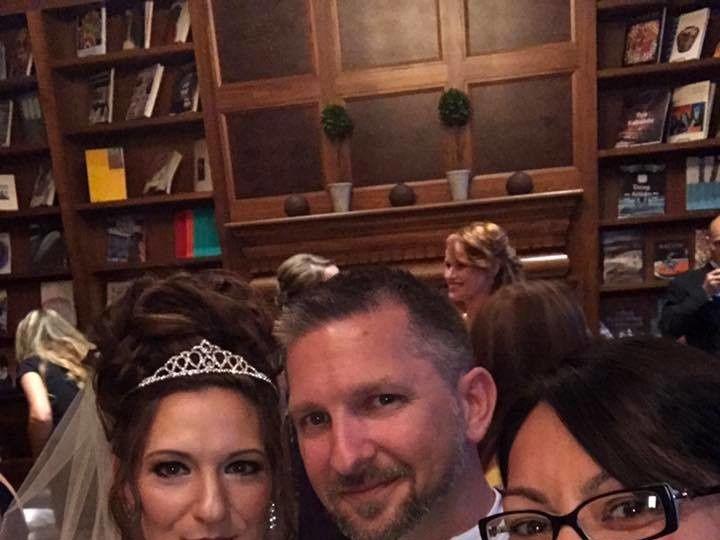 Tmx 1508162694321 Royal Park Rochester, MI wedding officiant
