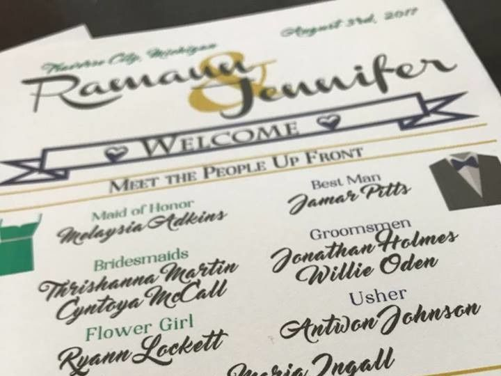 Tmx 1508164372064 212712948091038592612931481019539472434929n Rochester, Michigan wedding officiant