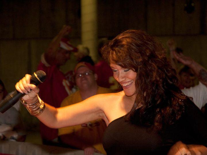 Tmx 1413930614973 635141579976142264813751942n Kansas City wedding band