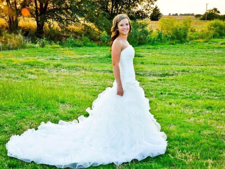 Tmx 1455845835574 37718610100256701405561772393048n Oklahoma City, OK wedding beauty
