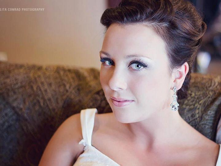 Tmx 1455845842057 40289510100246572803361413122156n Oklahoma City, OK wedding beauty
