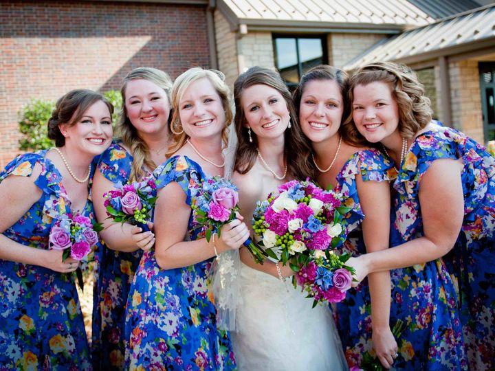 Tmx 1457915996937 Kjjhair13 Oklahoma City, OK wedding beauty