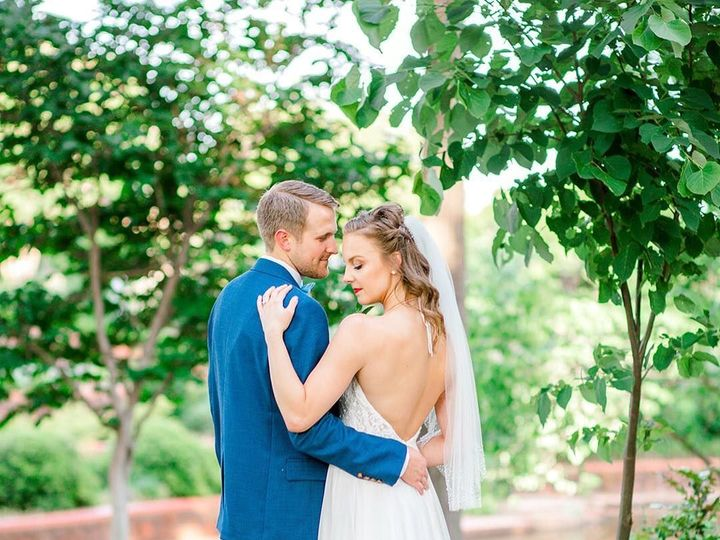 Tmx 1533702592 62598f99c0ecd127 1533702590 F66f407f45c36e04 1533702584745 6 37397724 101511393 Oklahoma City, OK wedding beauty