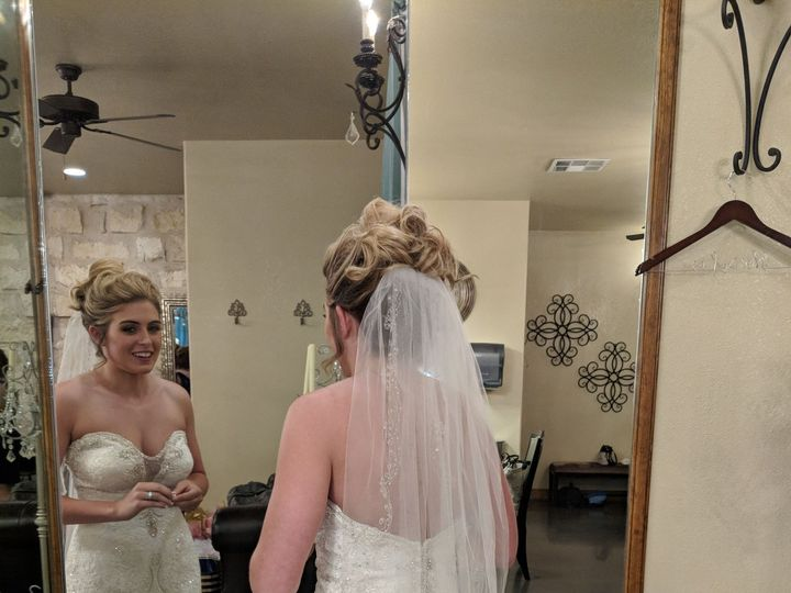 Tmx 1533703276 36fb369e4fa83abe 1533703273 Daba37271afd830a 1533703250215 2 IMG 20180603 17124 Oklahoma City, OK wedding beauty
