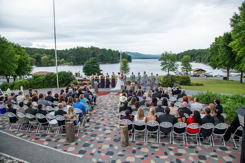 ... 800x800 1455208390182 img97261 ... & Dunhamu0027s Bay Resort - Venue - Lake George NY - WeddingWire