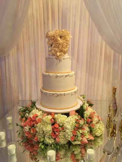 Wedding Cakes Pasadena Ca