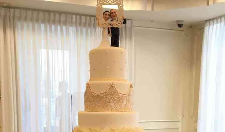 Deja Vu Cakes