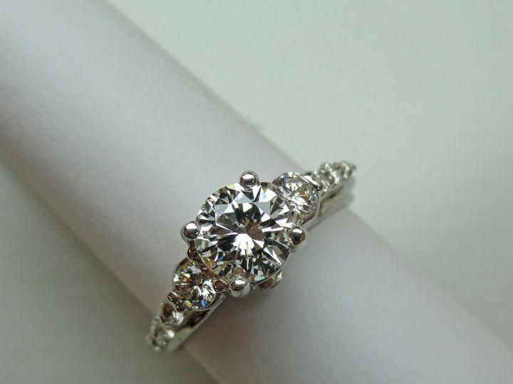 Tmx 1463076400542 D981 Front Saint Louis, MO wedding jewelry