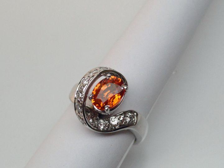 Tmx 1463076458368 R1943 Front 2 Saint Louis, MO wedding jewelry