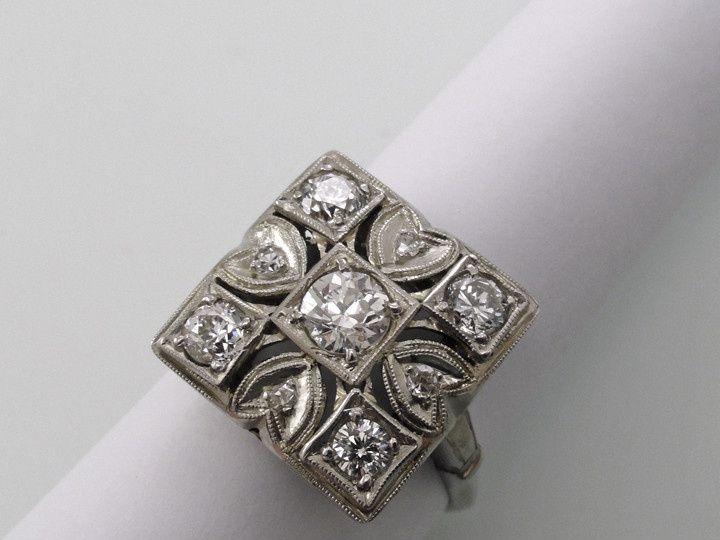 Tmx 1463076636837 A1725 Front Saint Louis, MO wedding jewelry