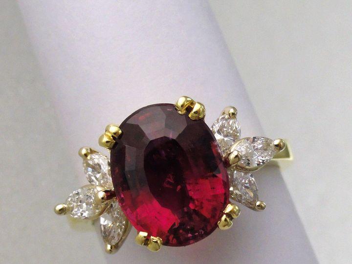 Tmx 1463076730403 R1727 Front Web Saint Louis, MO wedding jewelry