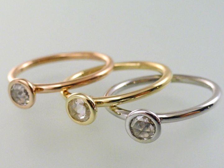 Tmx 1463076754428 D1236 Front 3 Web Saint Louis, MO wedding jewelry