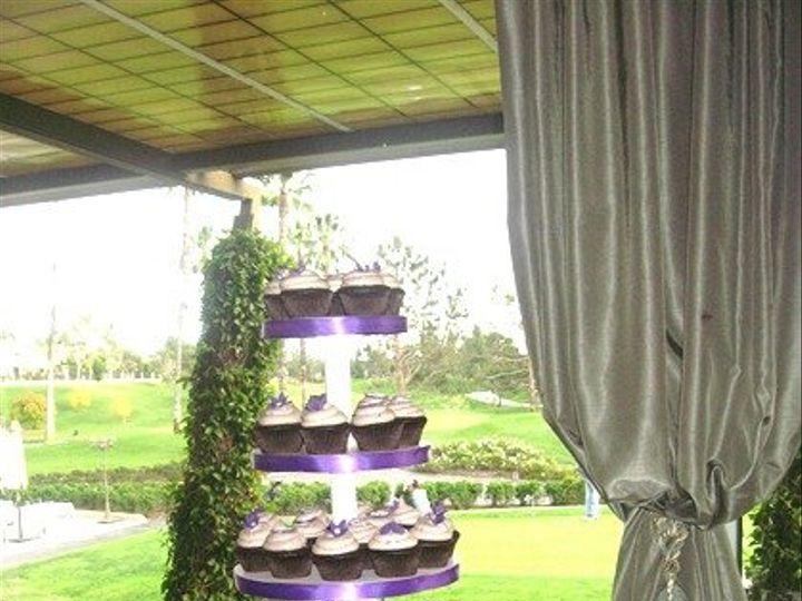 Tmx 1302619535900 IMG4931thumb Tustin wedding cake