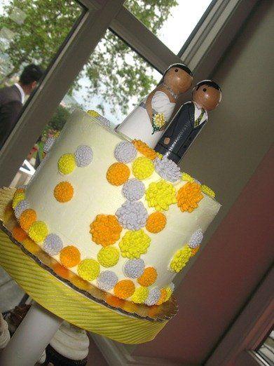 Tmx 1302619563291 IMG5041thumb Tustin wedding cake