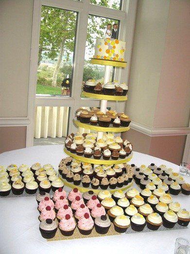 Tmx 1302619614932 IMG5039thumb1 Tustin wedding cake