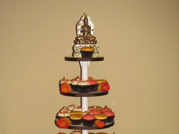 Tmx 1308094623015 IMG0807 Tustin wedding cake