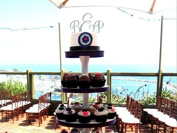Tmx 1310169863283 IMG6062thumb Tustin wedding cake