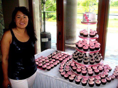 Tmx 1313258645247 IMG6770thumb Tustin wedding cake