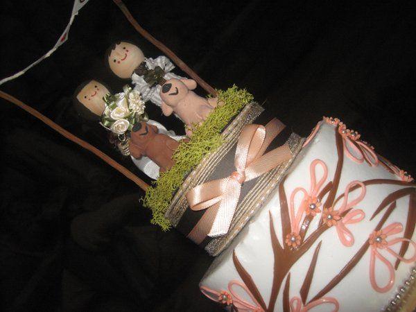Tmx 1320897474961 IMG6987 Tustin wedding cake