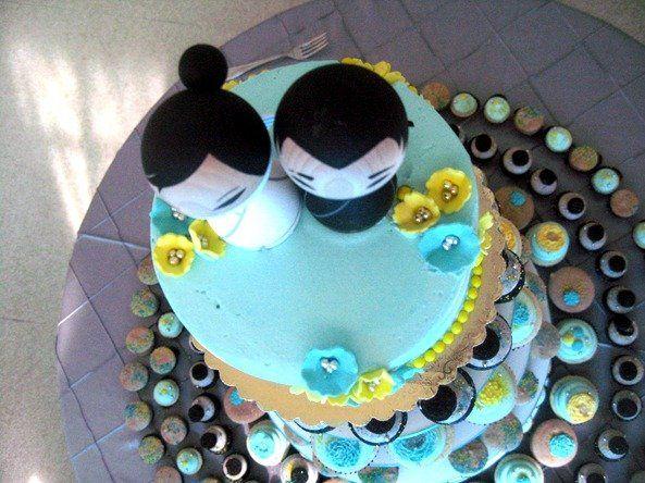 Tmx 1320897545383 IMG6850thumb Tustin wedding cake