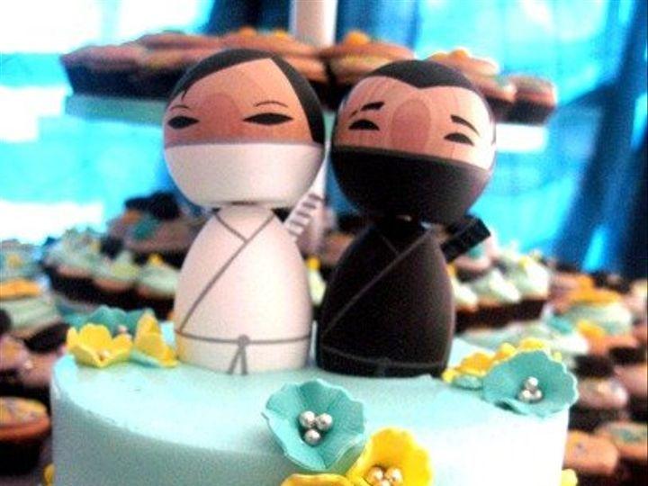 Tmx 1320897577493 IMG6839thumb Tustin wedding cake
