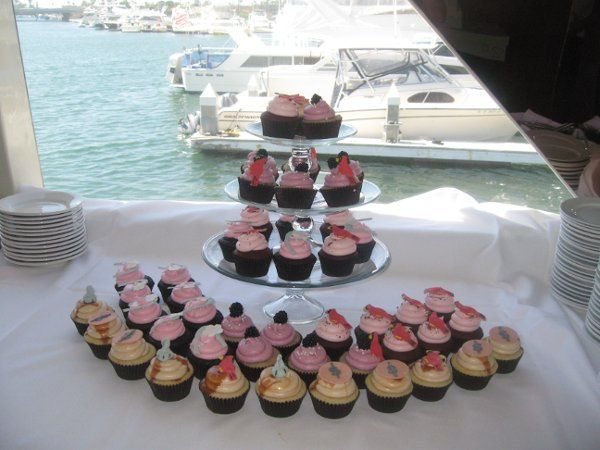 Tmx 1320897776930 IMG6866 Tustin wedding cake
