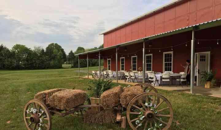 The Heritage Barn
