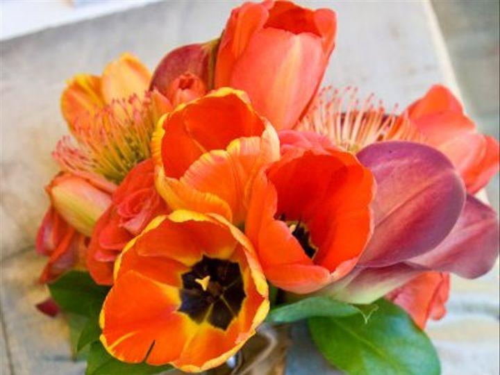 Tmx 1326988359753 Weddingwalk09009 Montclair wedding florist