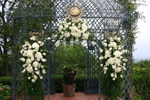 Tmx 1326998757237 Highlawnwedding08036 Montclair wedding florist