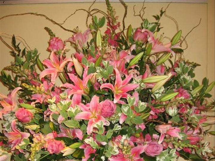 Tmx 1327000225425 IMG0228 Montclair wedding florist