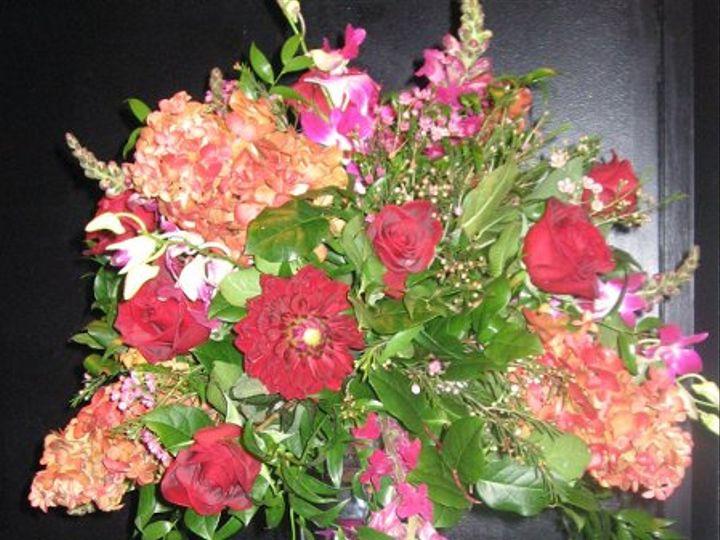 Tmx 1327000433862 100100 Montclair wedding florist