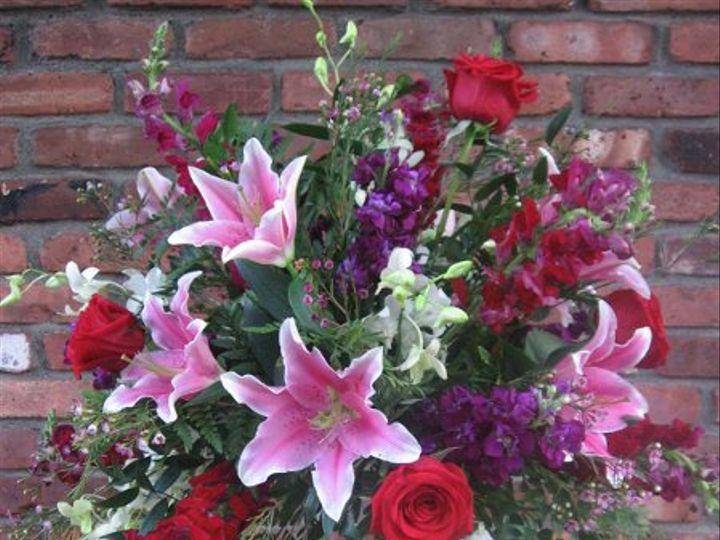 Tmx 1327001092425 08888 Montclair wedding florist