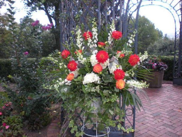 Tmx 1327001309722 04040 Montclair wedding florist