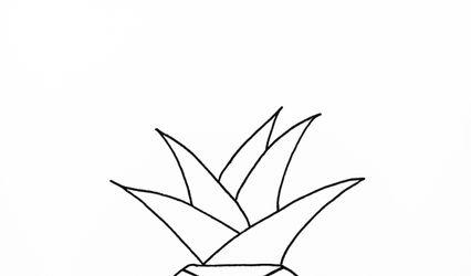 Pineapple + Paper