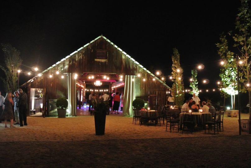 Field Amp Pond Venue Winters Ca Weddingwire