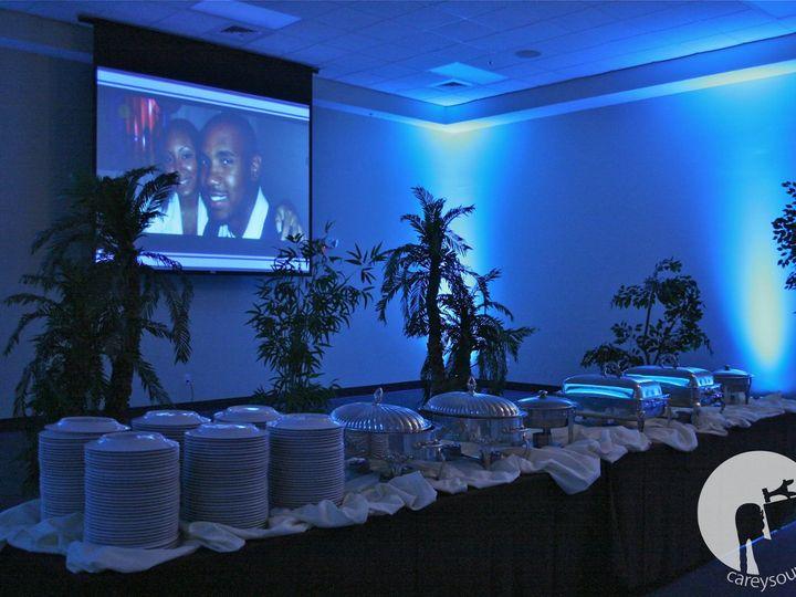 Tmx 1359958523461 IMG9632 Greensboro wedding eventproduction