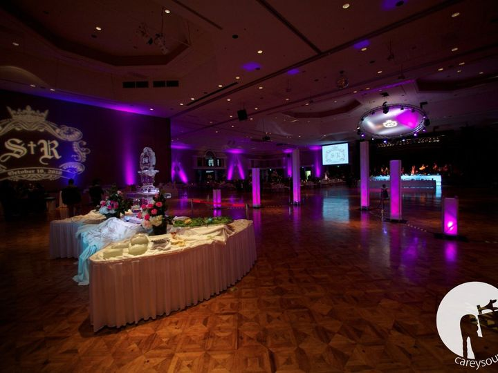Tmx 1359959310894 MG9323 Greensboro wedding eventproduction