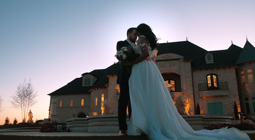 Love by the manor - Forty Seven Studios