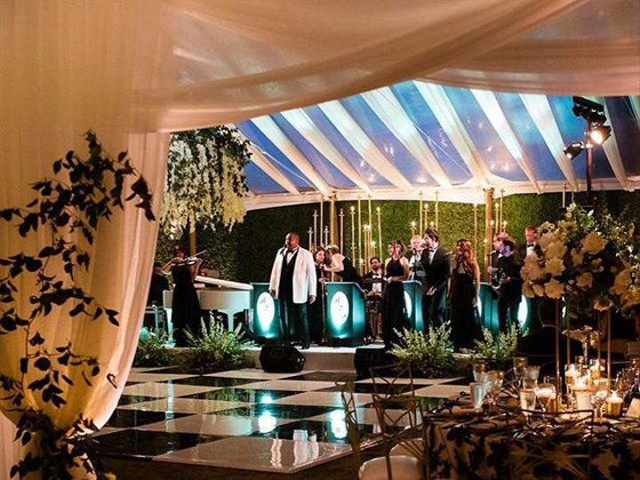 Tmx Crown Weddings Theyoungrens Ranchovalencia Www Instagram Compbwppnv8npw4 Jpg 51 654216 160522110898784 Cardiff By The Sea, CA wedding band