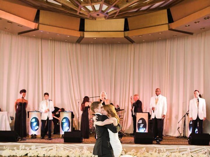Tmx Style Me Pretty Abby And Jake Elyse Hall Photographed Arizona Biltmore Phoenix Screen Shot 2020 08 18 At 7 56 33 Pm 51 654216 160522038178814 Cardiff By The Sea, CA wedding band