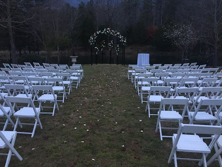 Pearls and Lace Wedding & Planning, LLC