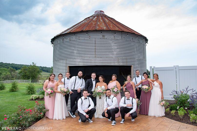 The Barn at Stoneybrooke