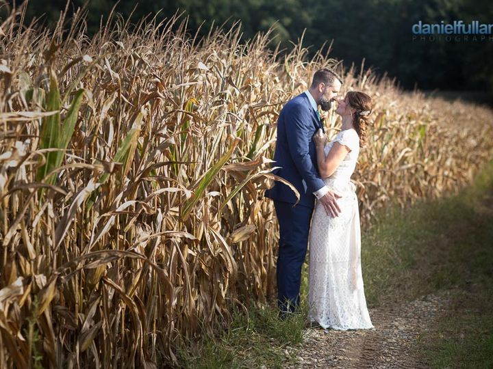 Tmx Corn Field Almost Kiss 51 964216 V1 Atglen, PA wedding venue