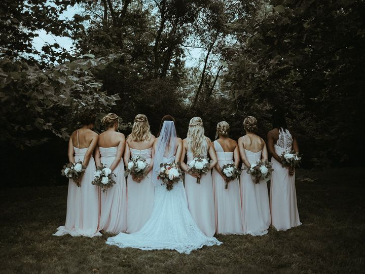 Tmx Kylie Bridal Party To Back 51 964216 Atglen, PA wedding venue