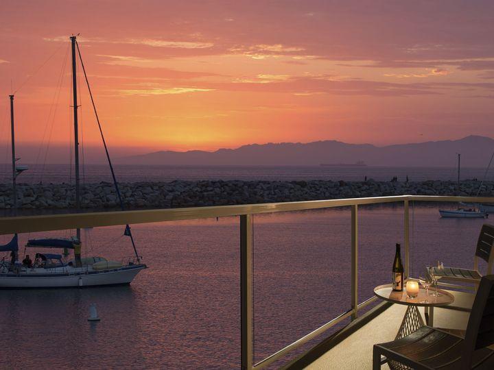 Tmx 1537382969 16cb1b2729181b13 1537382967 91eacec8f2023853 1537382942099 3 Patio Evening Sail Redondo Beach, CA wedding venue
