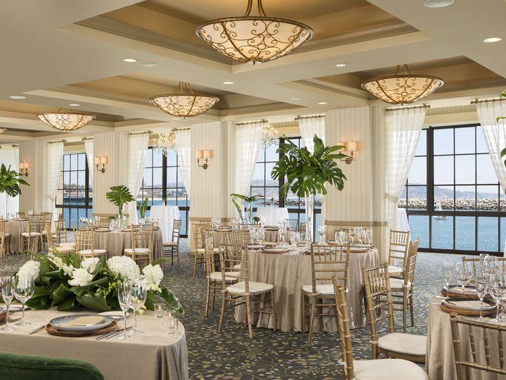 Tmx 1537382994 A8524321c1c89456 1537382992 2165e0b3807d64e8 1537382985186 5 Ballroom Redondo Beach, CA wedding venue